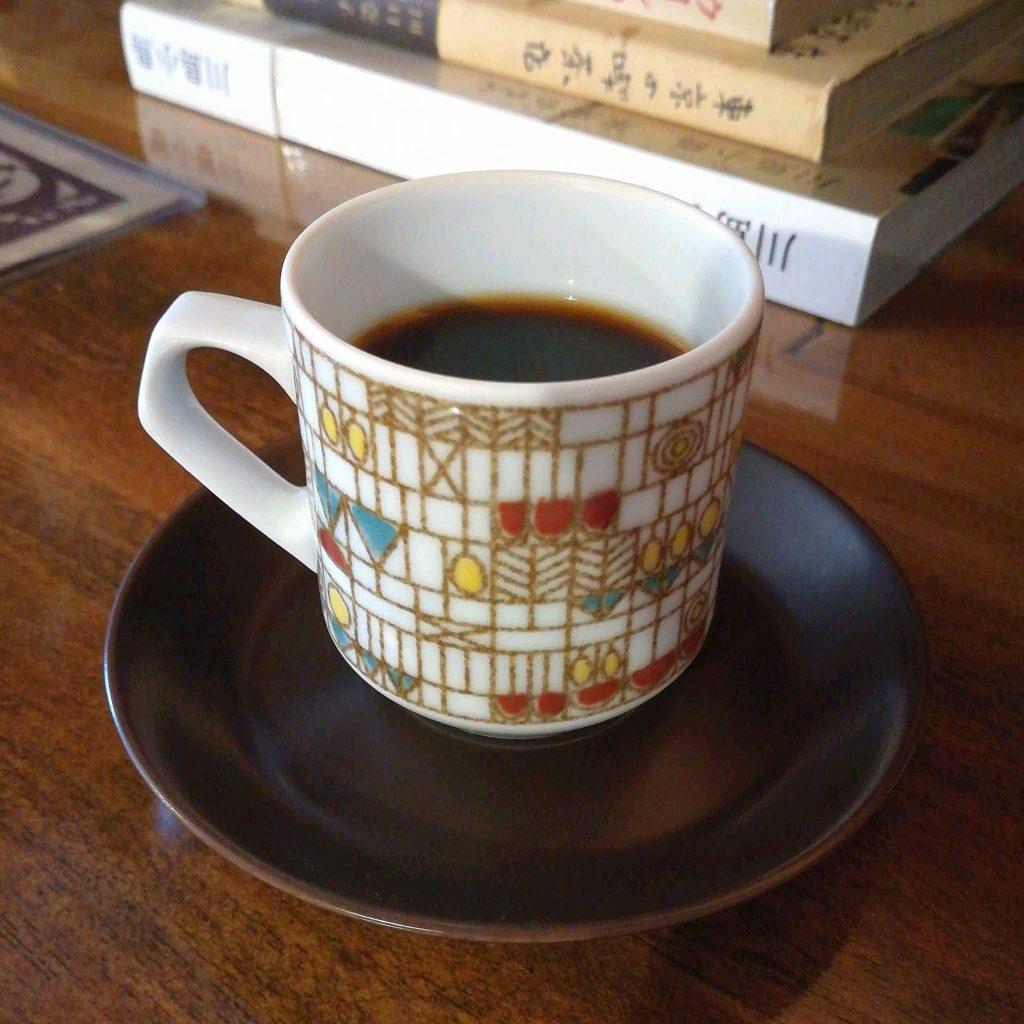 千葉コーヒー「珈琲飄々」ブラジル