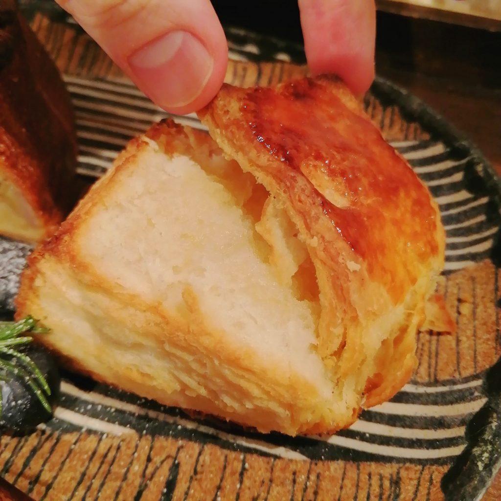 CAFE & BAKE momomo夕焼けスコーン2