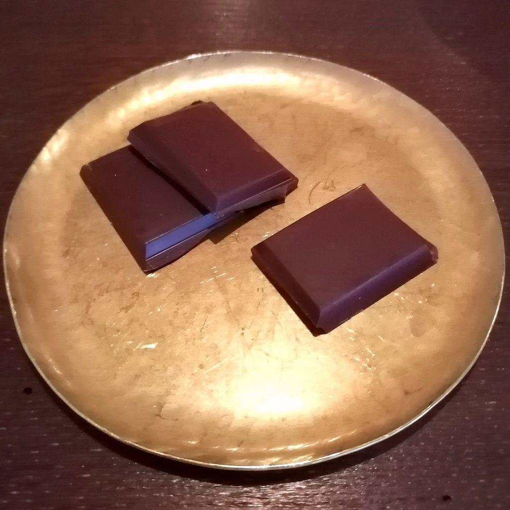 蔵前コーヒー「蕪木」チョコレート