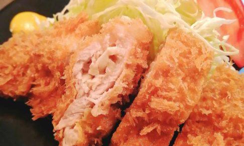 とんかつ松永ニンニクカツ定食