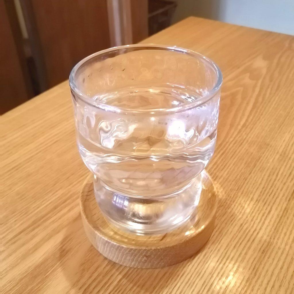 阿佐ヶ谷コーヒー「Bnei Coffee」お湯