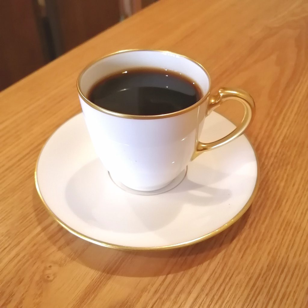 阿佐ヶ谷コーヒー「Bnei Coffee」デミタス珈琲