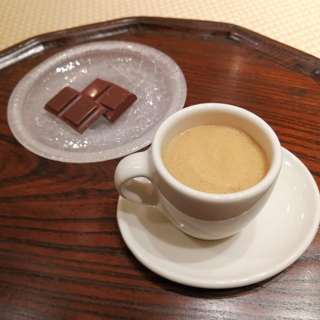 珈琲屋うず・La chocolaterie NANAIROのイベント「珈琲とチョコレートの話。」ペアリング2