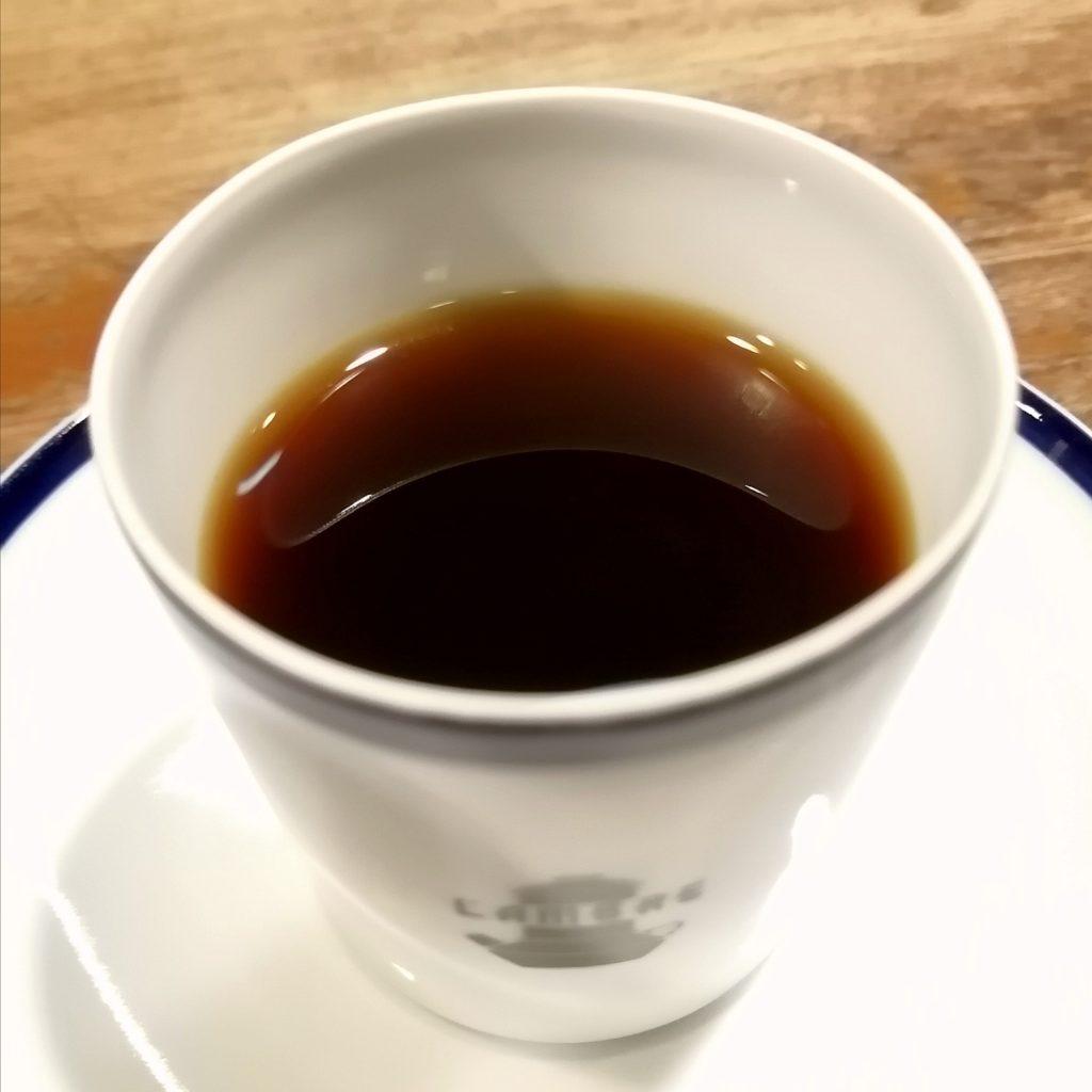 銀座コーヒー「カフェドランブル」オールドコーヒーデミタス