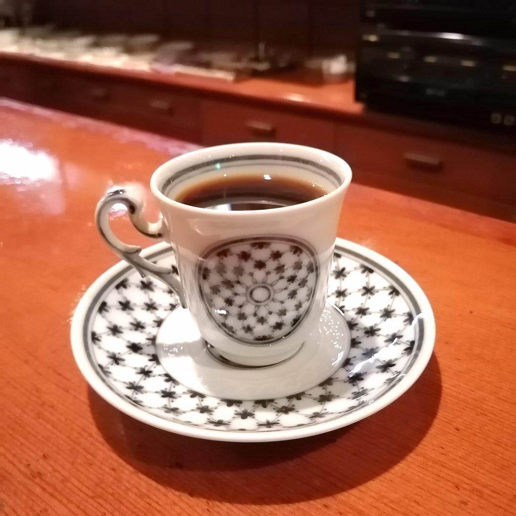 銀座コーヒー「十一房珈琲店」オールドコーヒー、デミタス