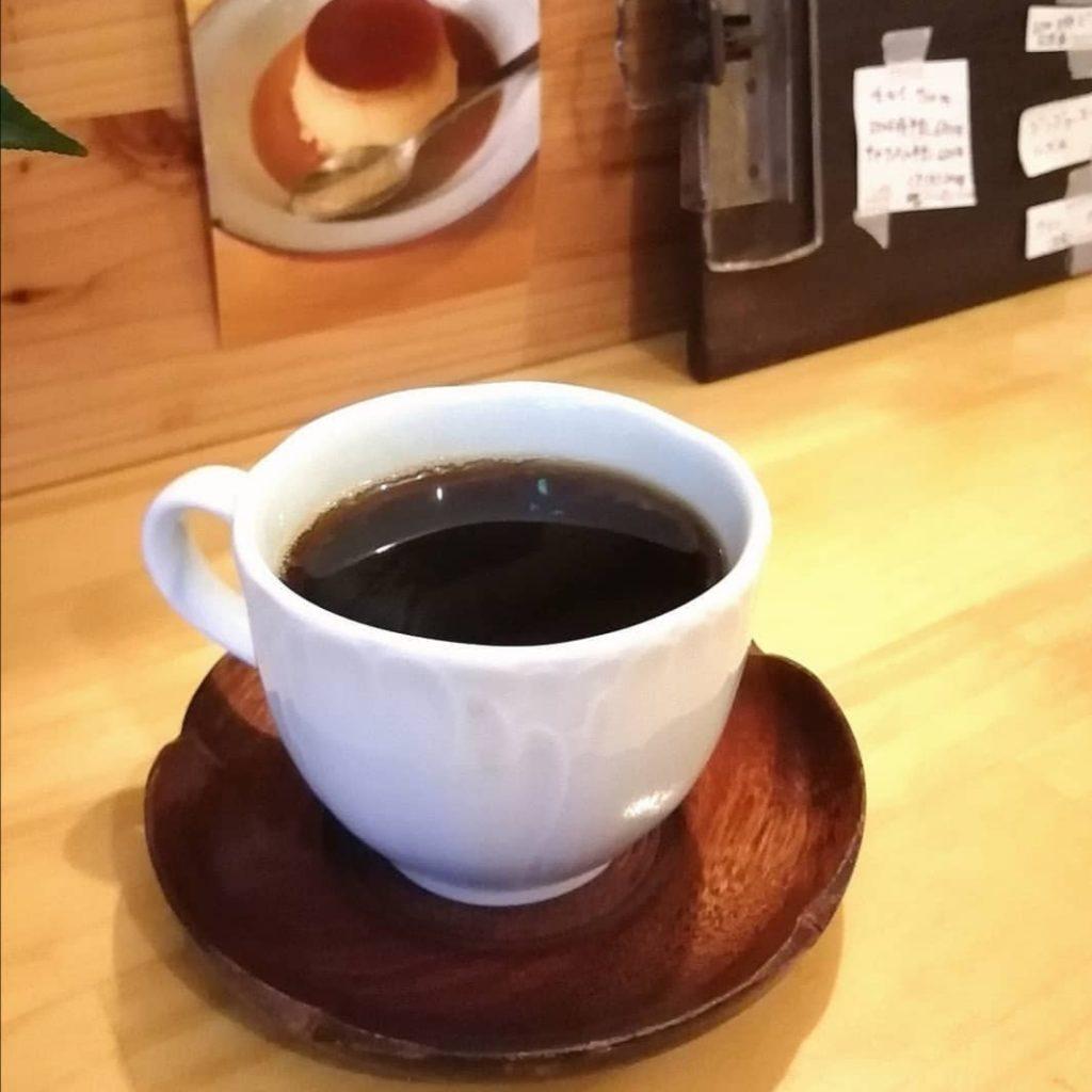 あわいものやコーヒー