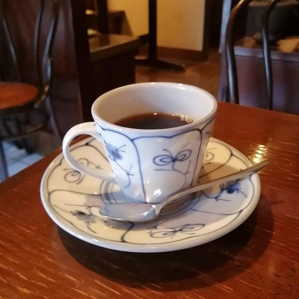 新高円寺コーヒー「カフェドゥリプリー」マンデリン