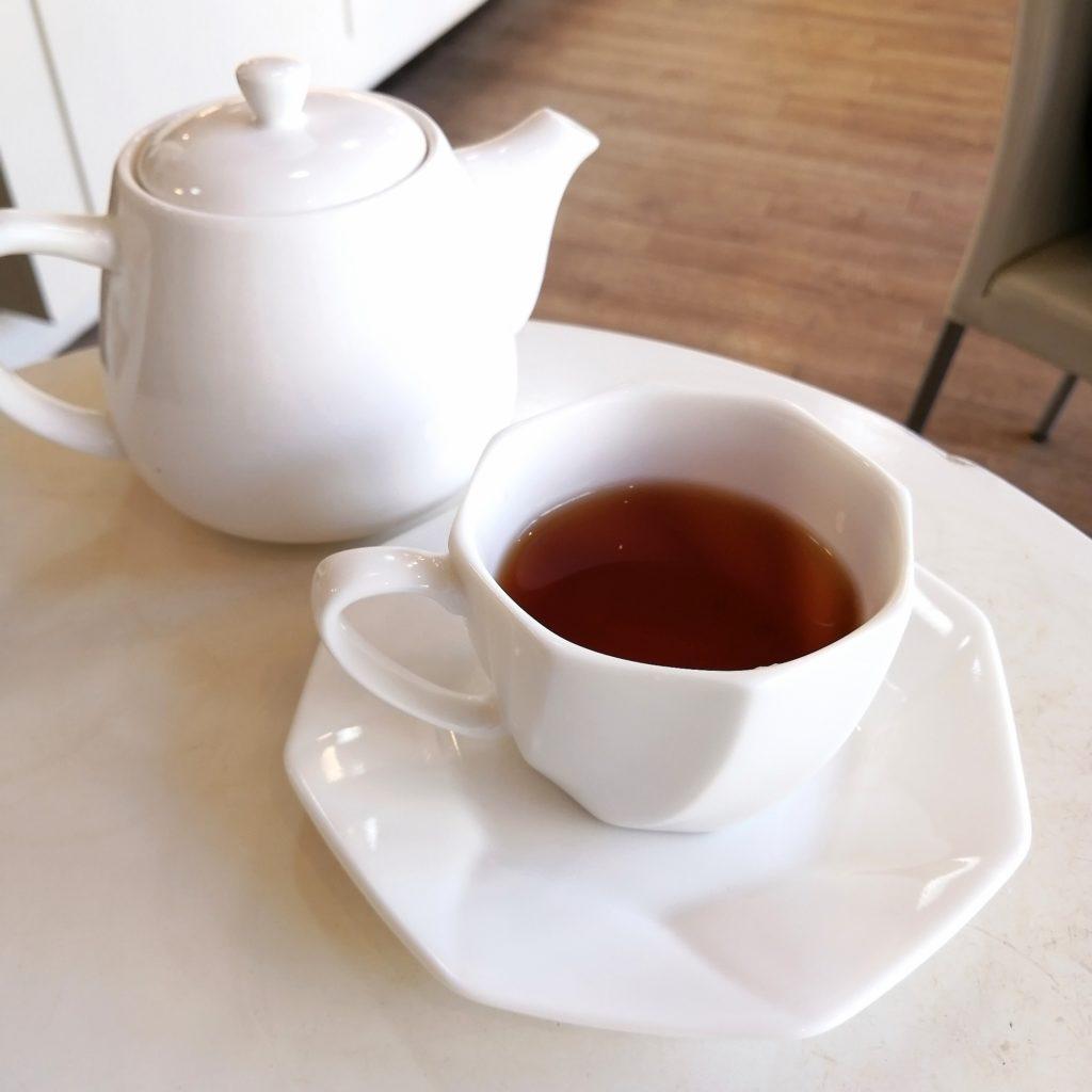 高円寺モンブラン「ラブリコチエ」紅茶