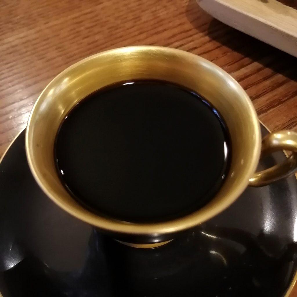 福岡コーヒー「珈琲美美」ゴールデンハラール