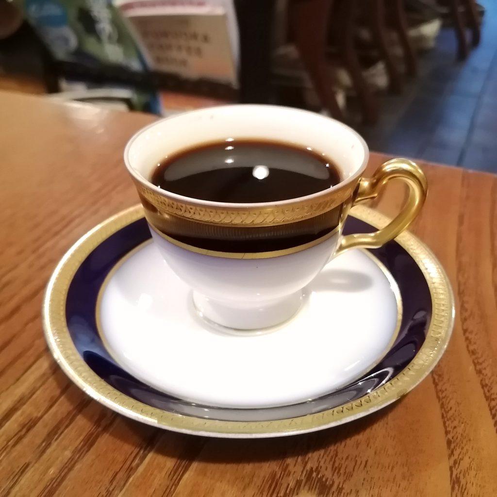 福岡コーヒー「珈琲美美」イブラヒムモカ