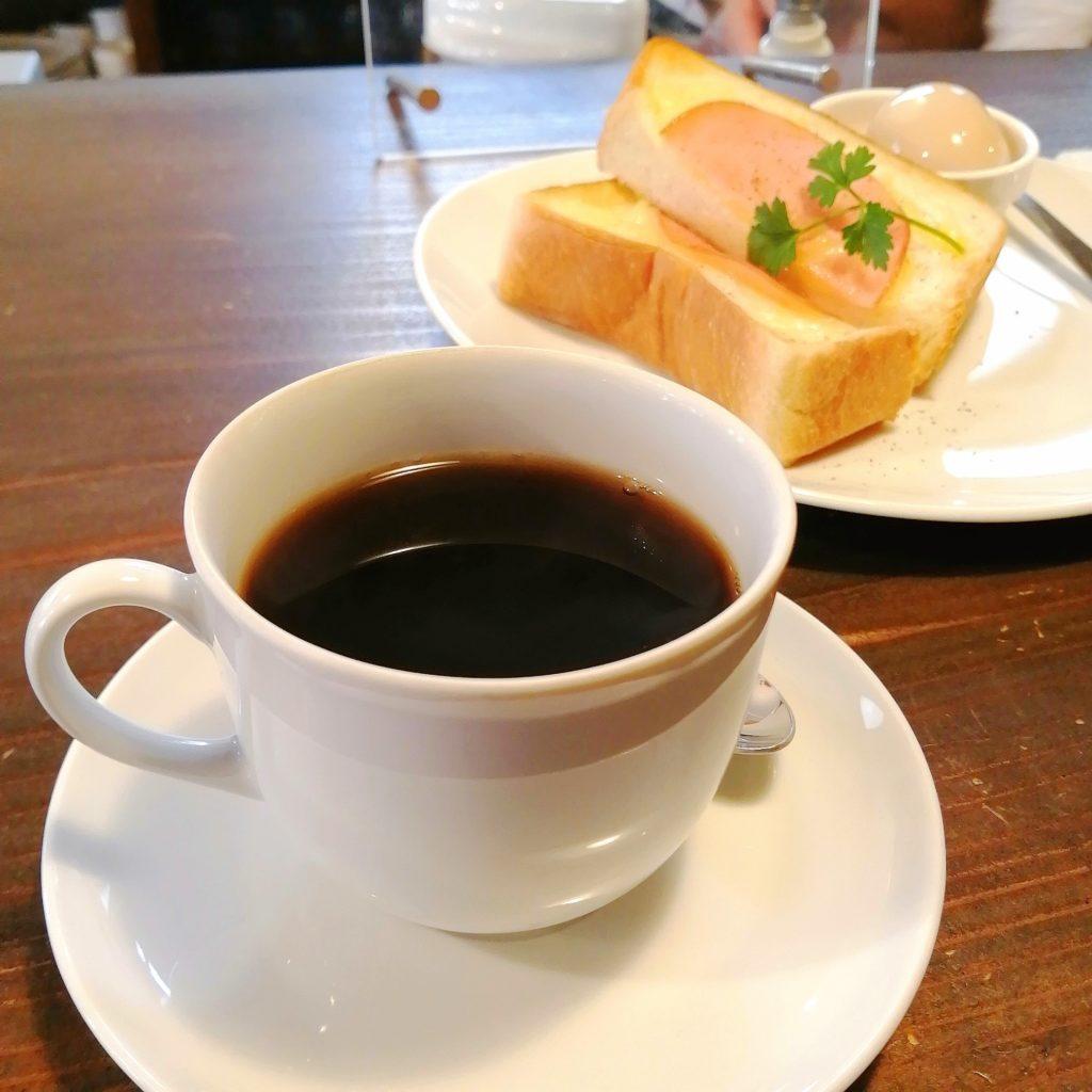 福岡コーヒー「マスカル珈琲」モーニング
