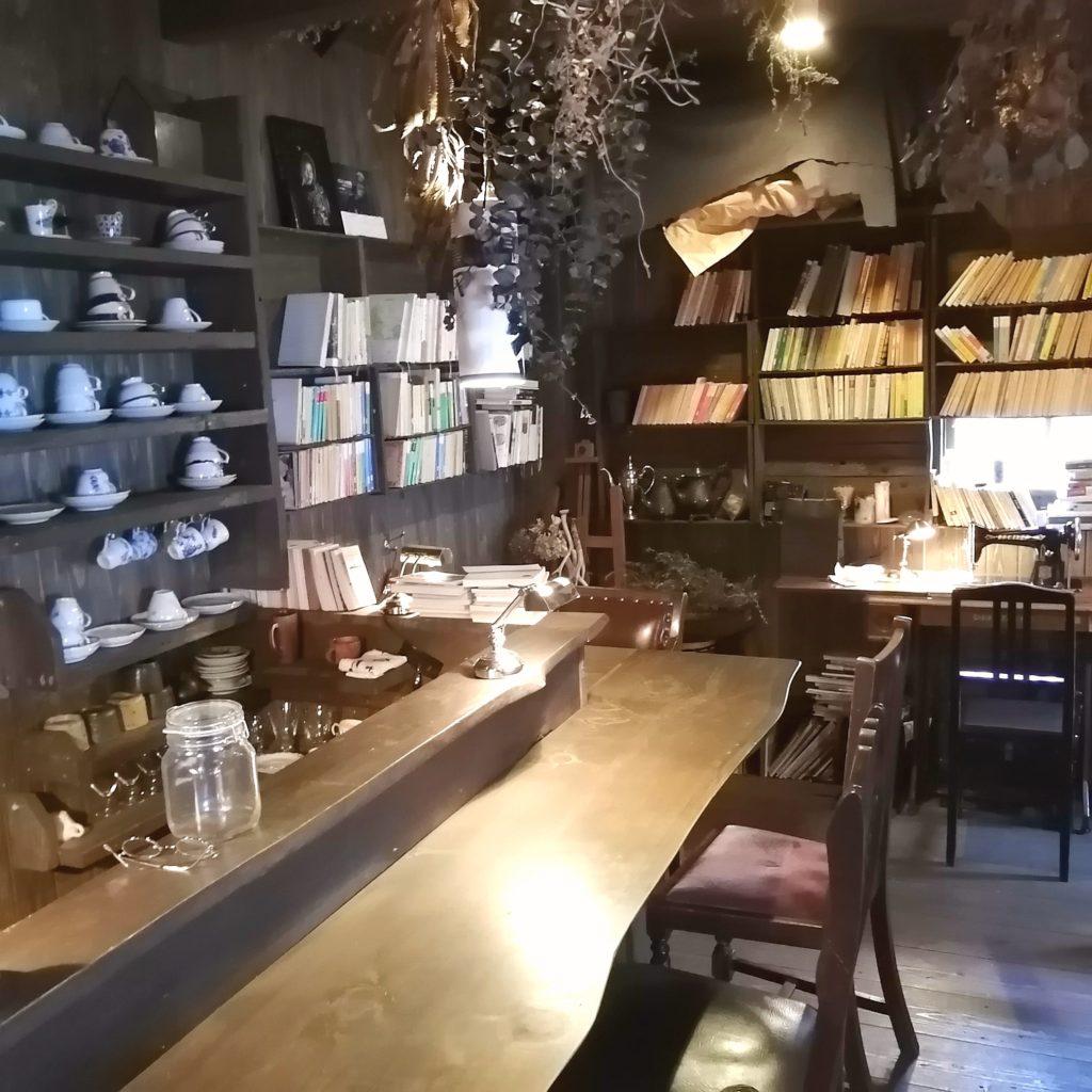 山口コーヒー「sonoda coffee」店内4