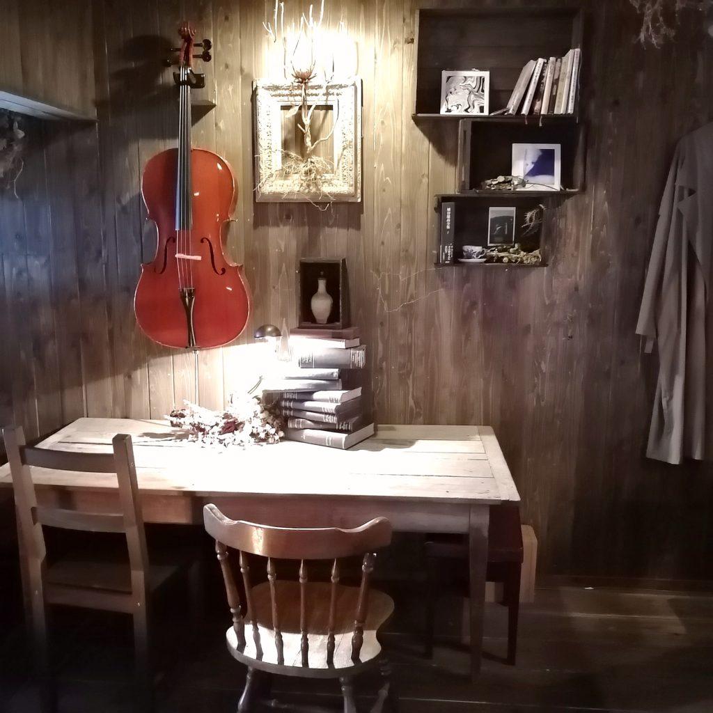 山口コーヒー「sonoda coffee」店内5