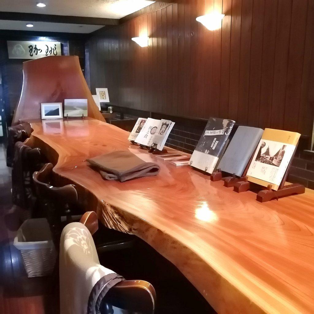 岡山コーヒー「折り鶴」店内