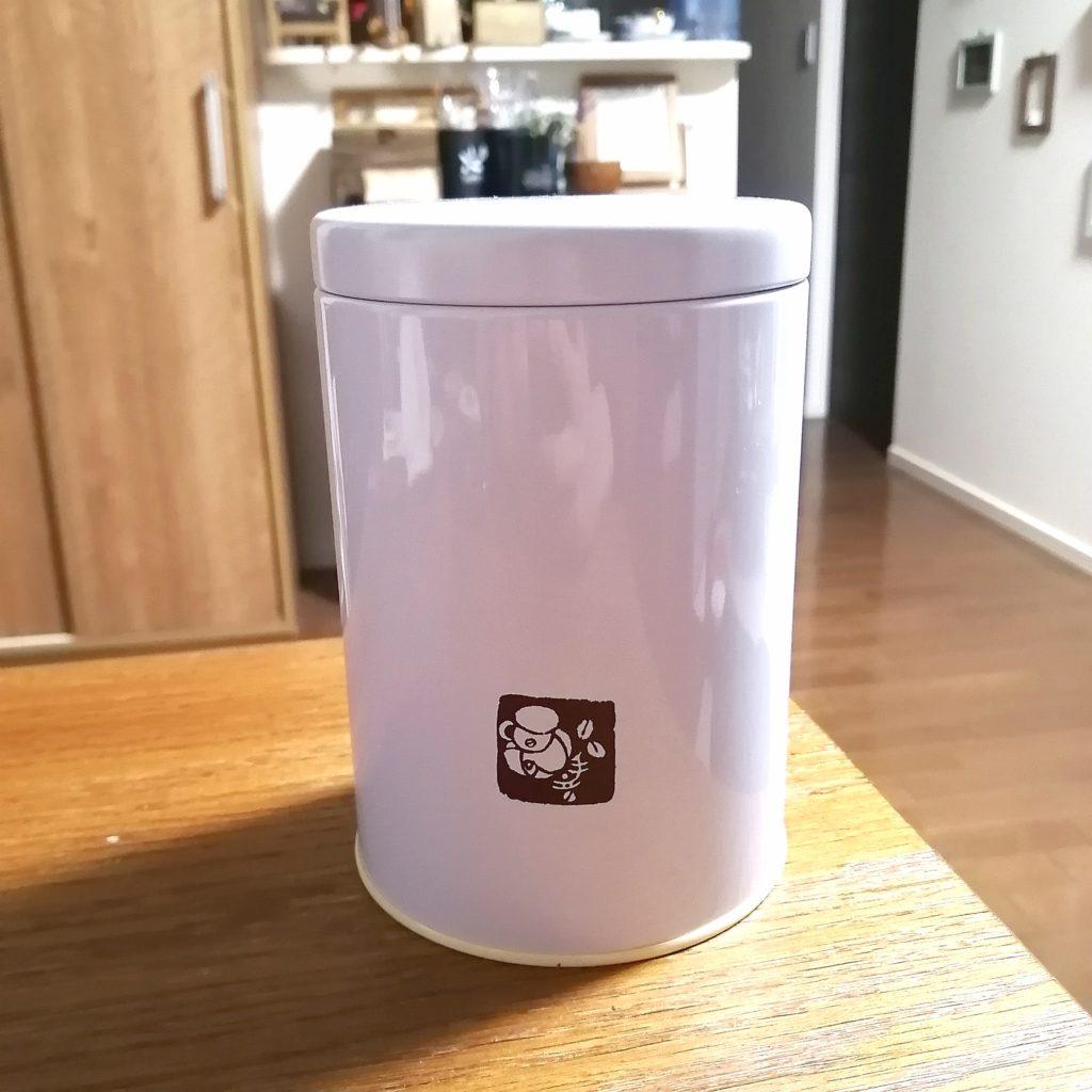 福岡コーヒー「手音」保存缶