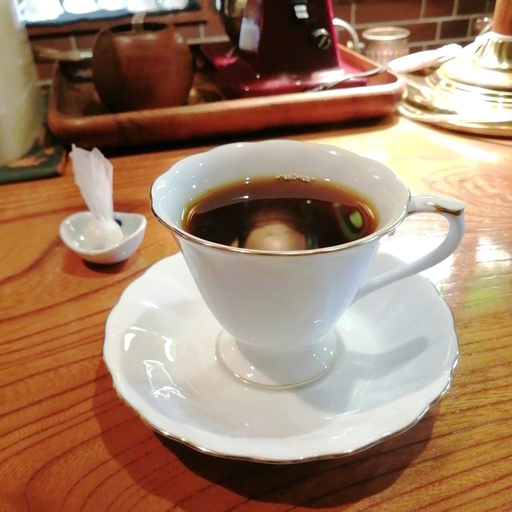 岡山コーヒー「折り鶴」エチオピア・イルガチェフ