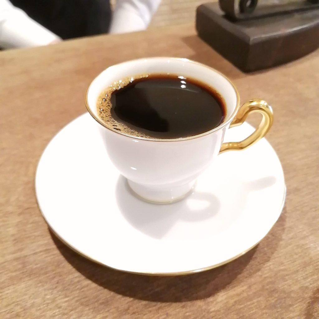 代々木上原コーヒー「木の下珈琲」裏メニューコーヒー・デミタス