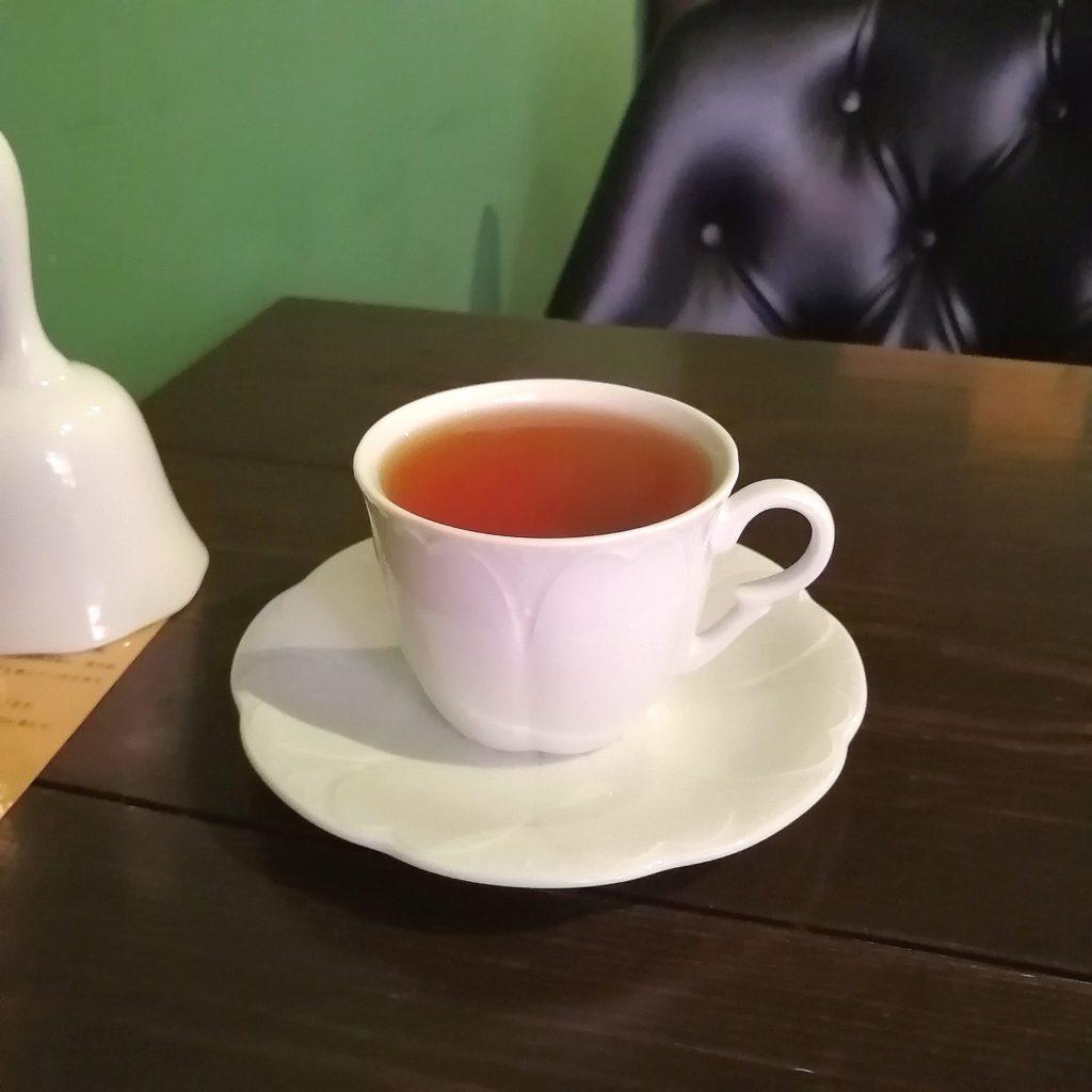 高円寺紅茶「サルトリイバラ喫茶室」国産紅茶