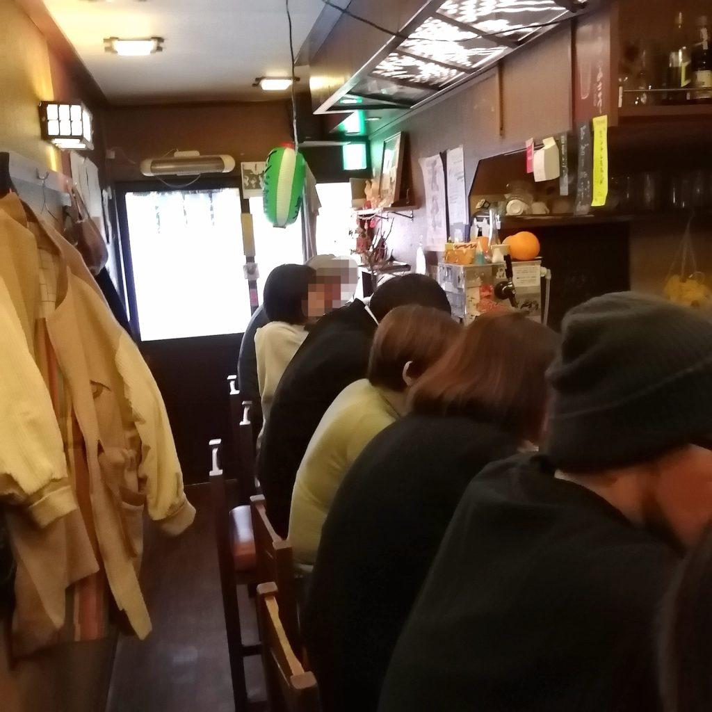 高円寺カレー「インド富士子」店内の様子