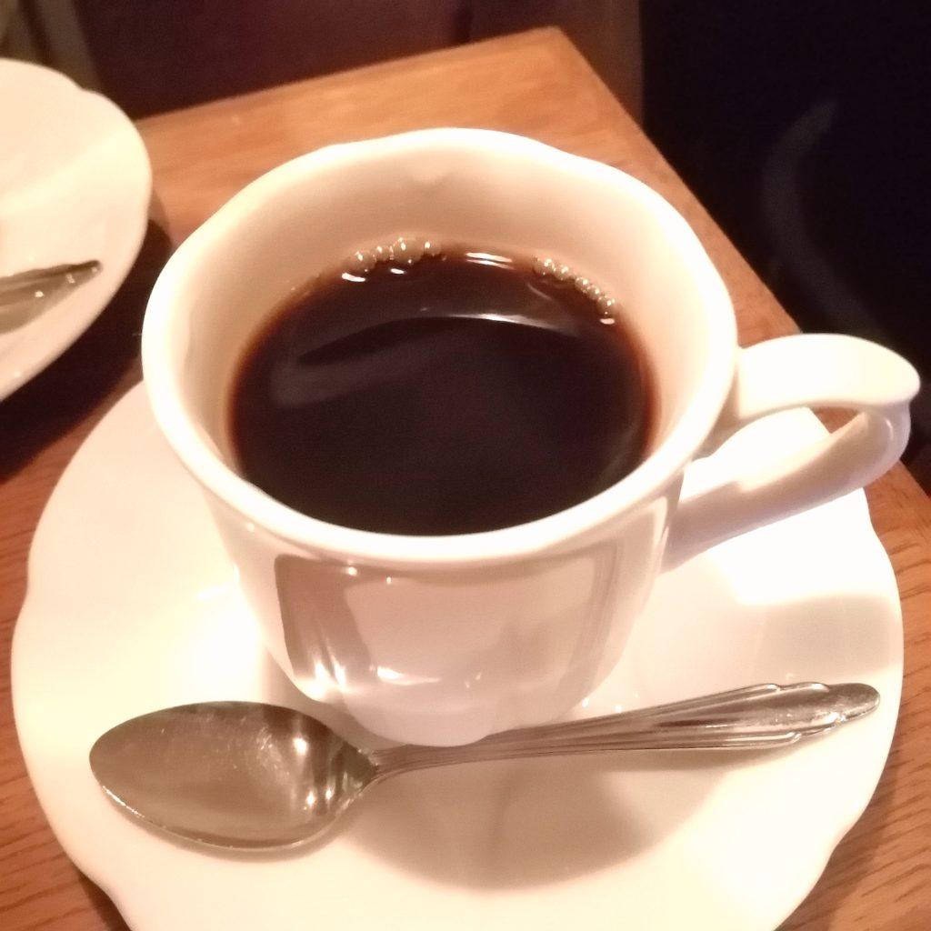 阿佐ヶ谷の名曲喫茶「ヴィオロン」コーヒー