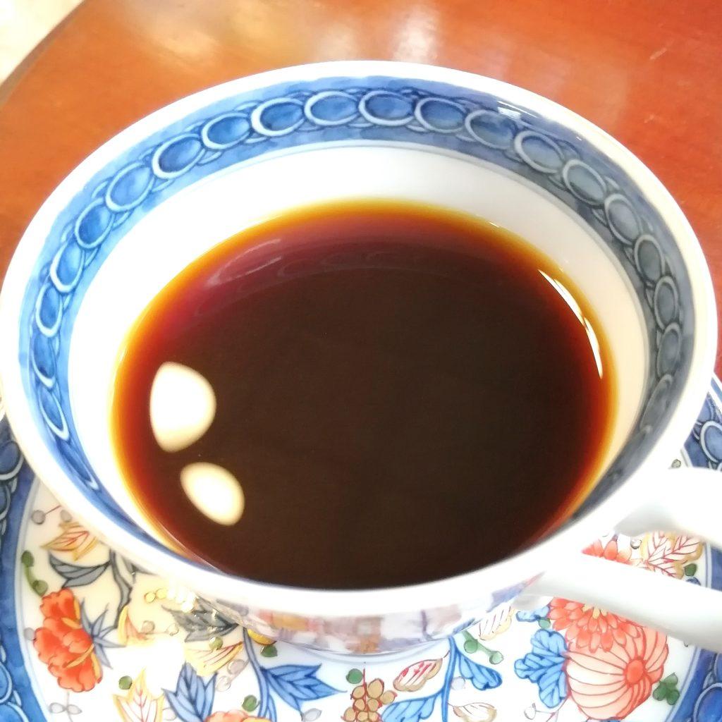 高円寺カフェ「こころみ」ブレンドコーヒー