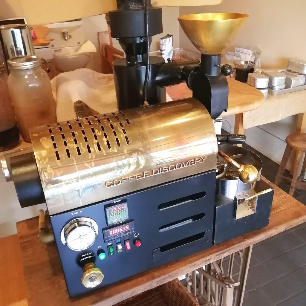 阿佐ヶ谷コーヒー豆「Bnei Coffee」コーヒー豆焙煎