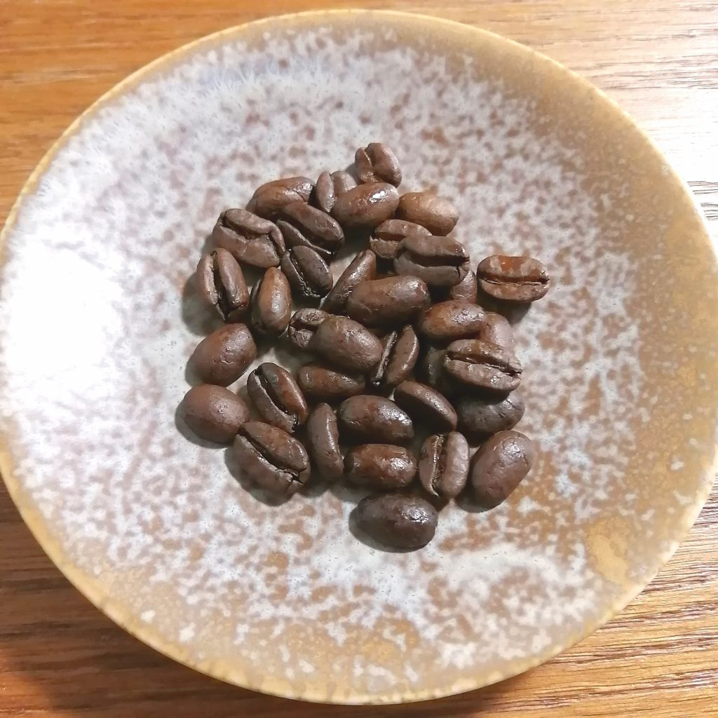 阿佐ヶ谷コーヒー豆「Bnei Coffee」コーヒー豆・ペルー・オルキデア