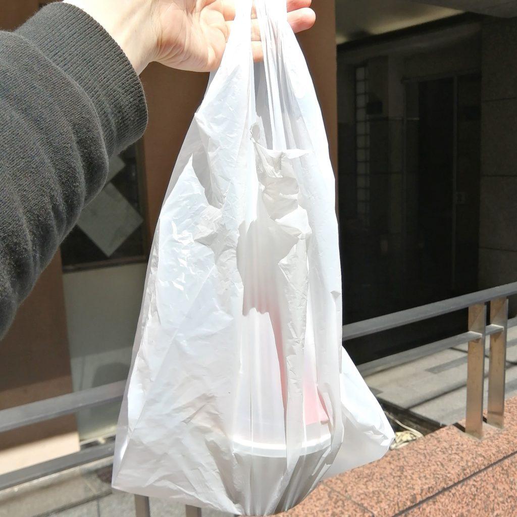 高円寺テイクアウト丼「串カツビリー」購入