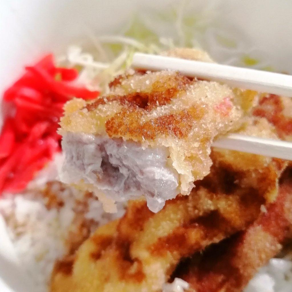高円寺テイクアウト丼「串カツビリー」串カツ丼・肉カツ