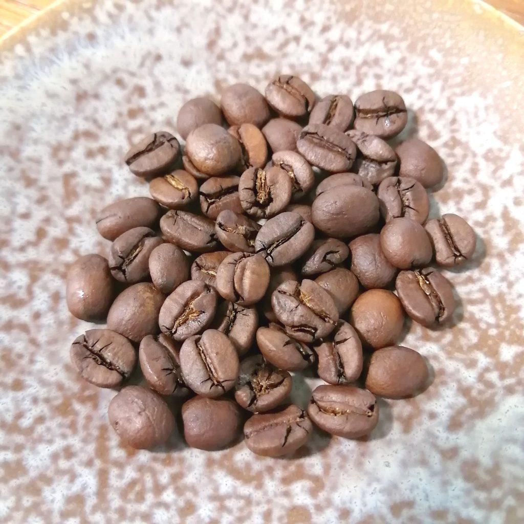千葉・船橋コーヒー豆「喫茶いずみ」豆・ブラジル・フルッタメルカドン