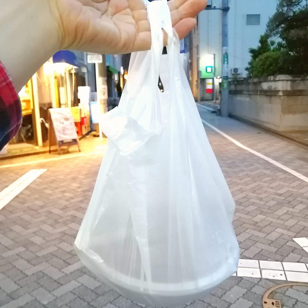 高円寺テイクアウト「ごはんや蝶」お弁当購入