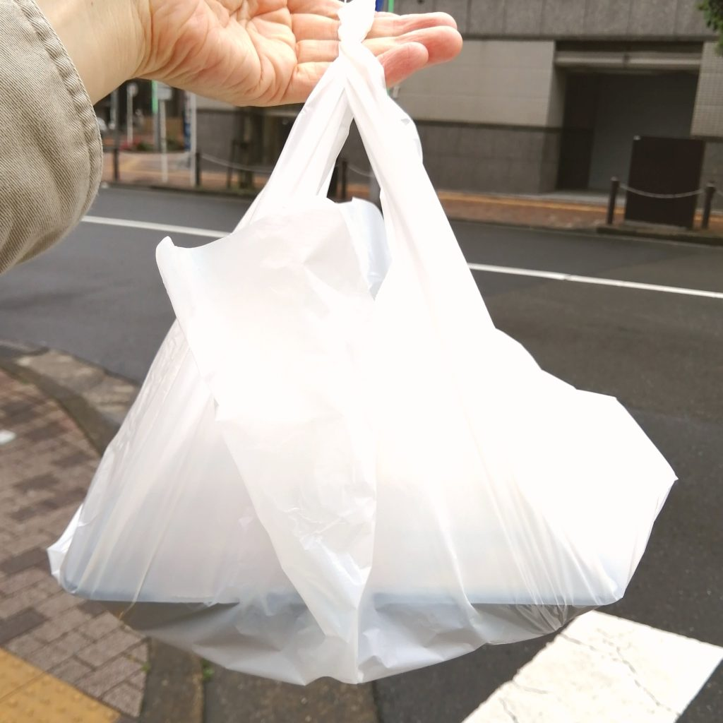 高円寺テイクアウト「煮込み酒場253」お弁当購入しました