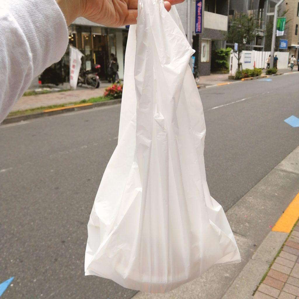 高円寺テイクアウト「六九麺」購入