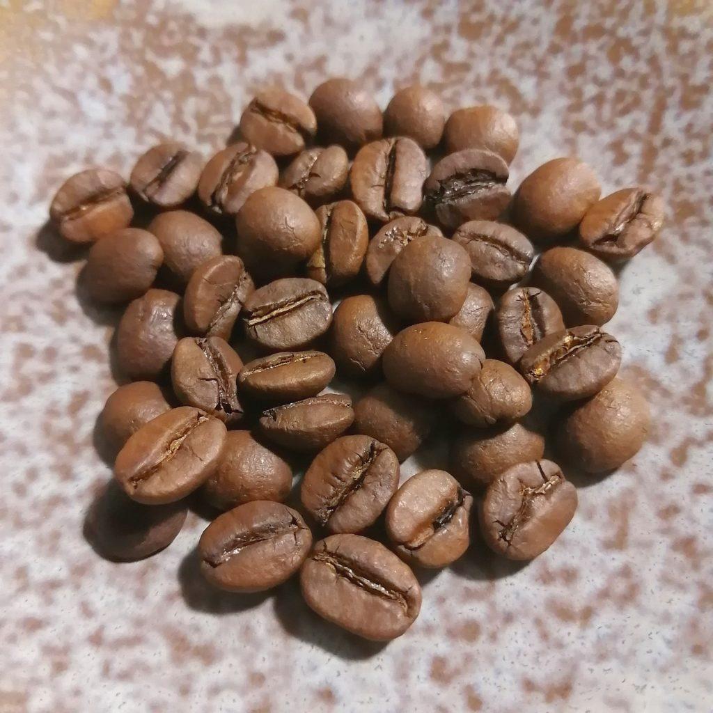 岩手・盛岡コーヒー豆「機屋」ブラジル ブルボン カルモシモサカ 1992年物