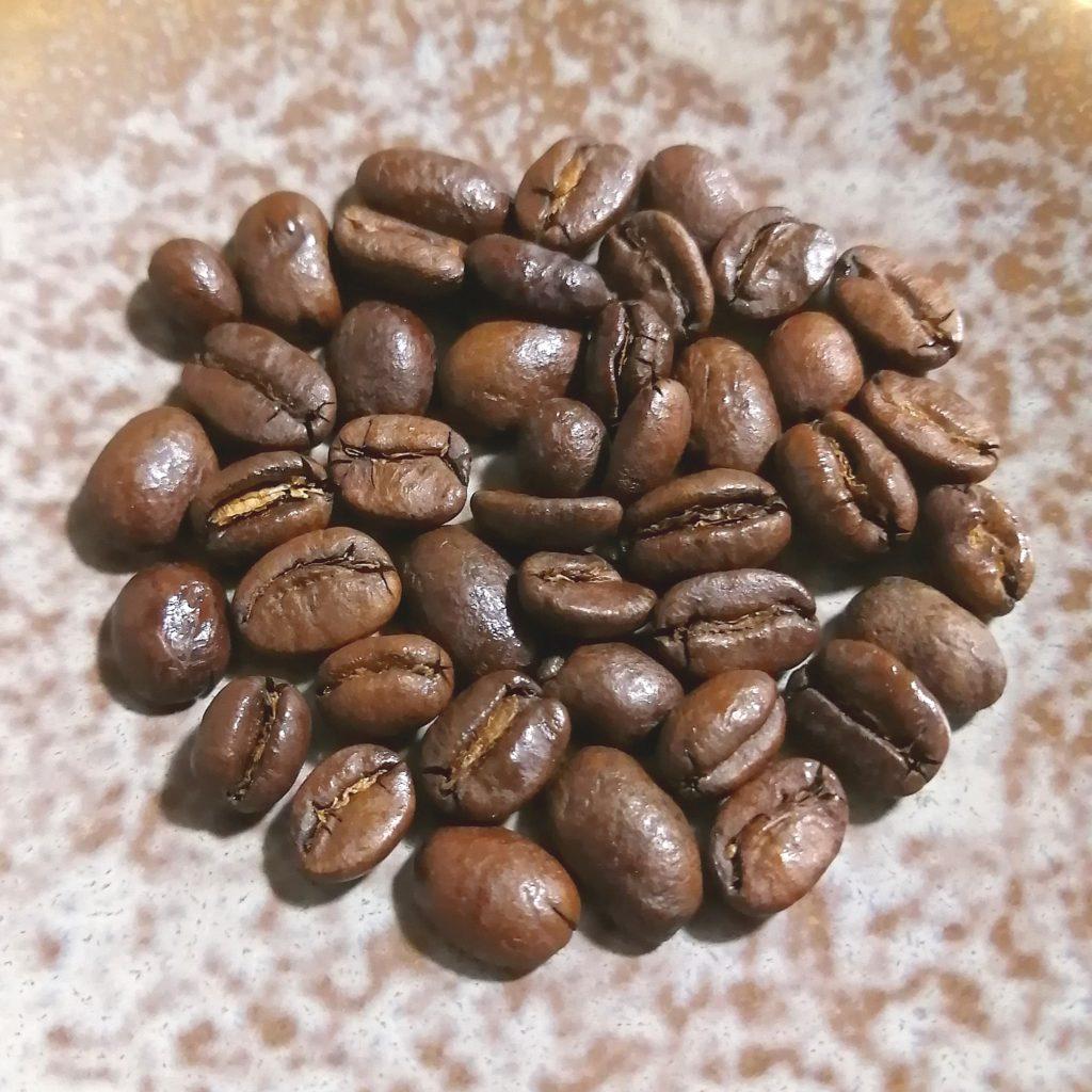 岩手・盛岡コーヒー豆「機屋」スマトラ マンデリン