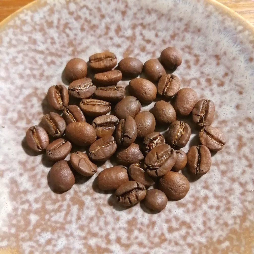 岩手・盛岡コーヒー豆「機屋」マダガスカル ブルボン ティピカ