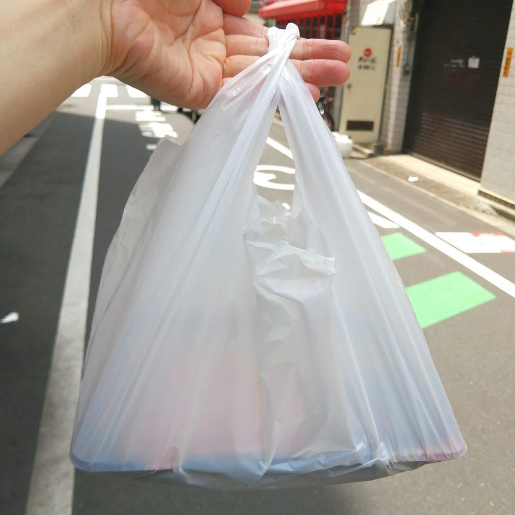 高円寺テイクアウト「魚貝 ののぶ」購入しました