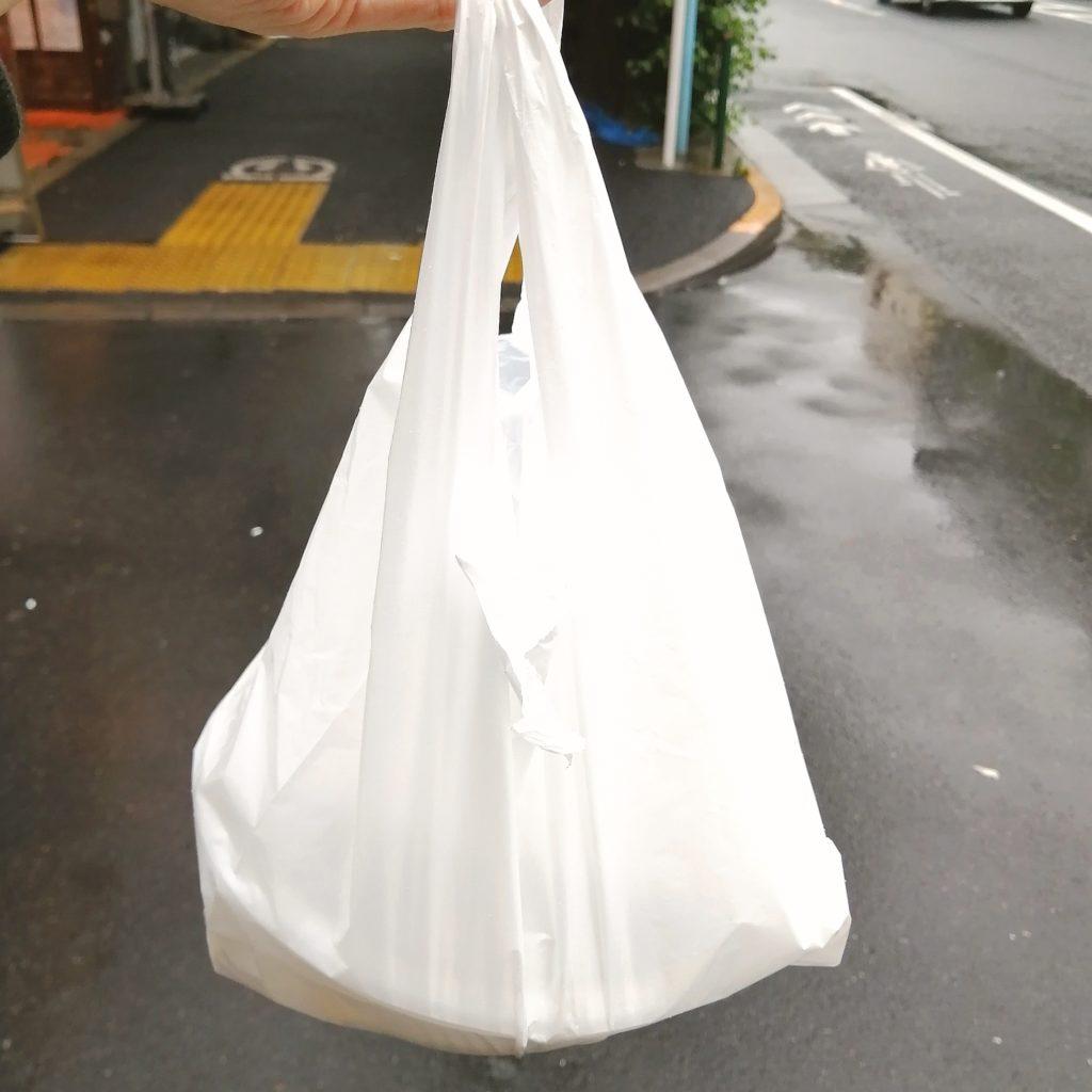 新高円寺テイクアウト「あいはらや」購入しました