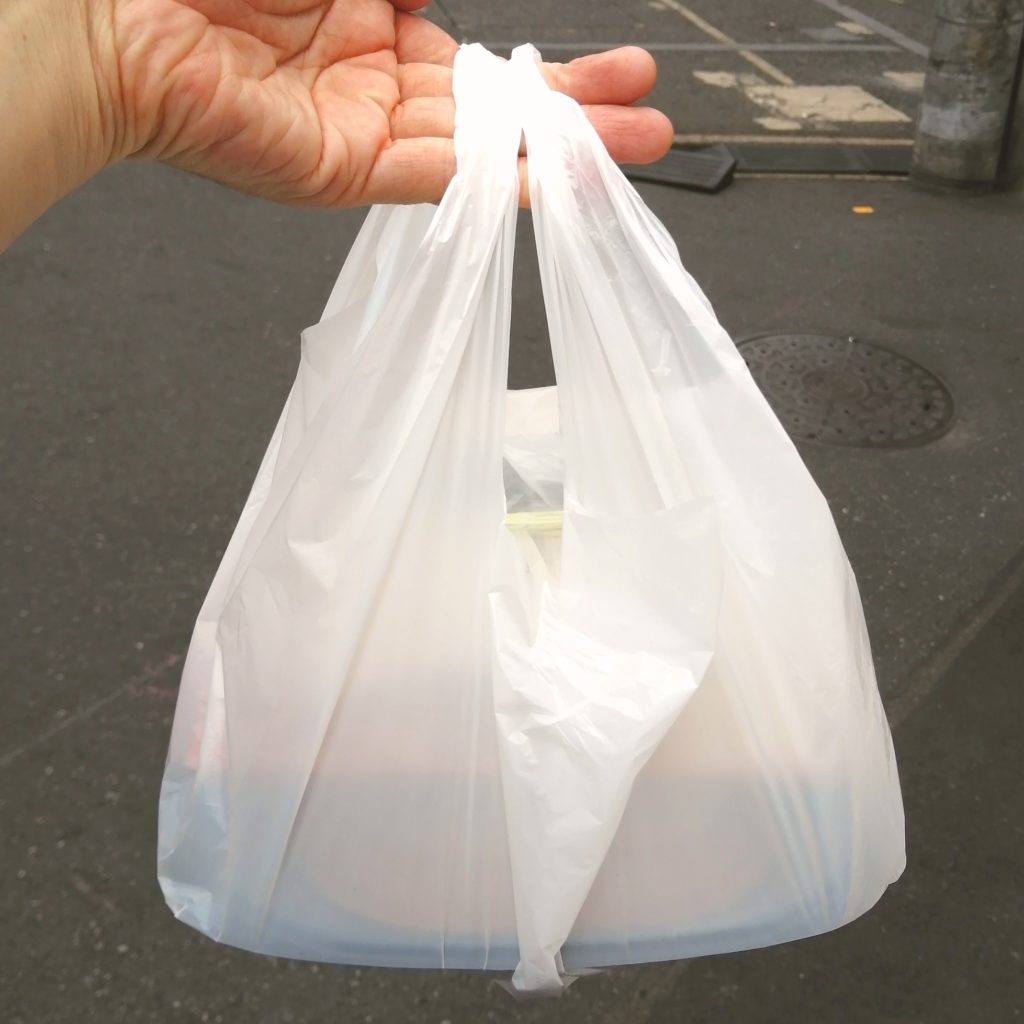 高円寺テイクアウト「花菜」購入しました