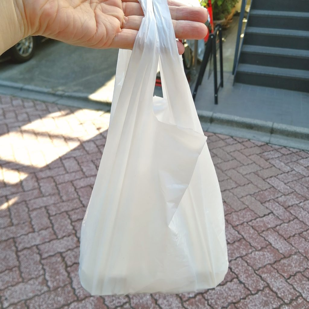高円寺テイクアウト「ハティフナット」購入しました