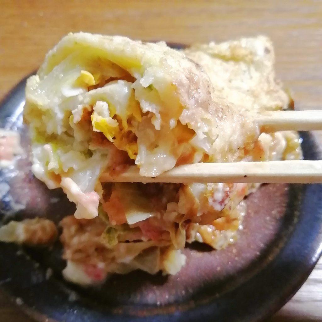 高円寺テイクアウト「セイフー」お好み焼き・実食