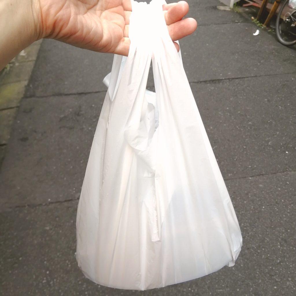 高円寺駅前テイクアウト「火の鳥73」購入しました