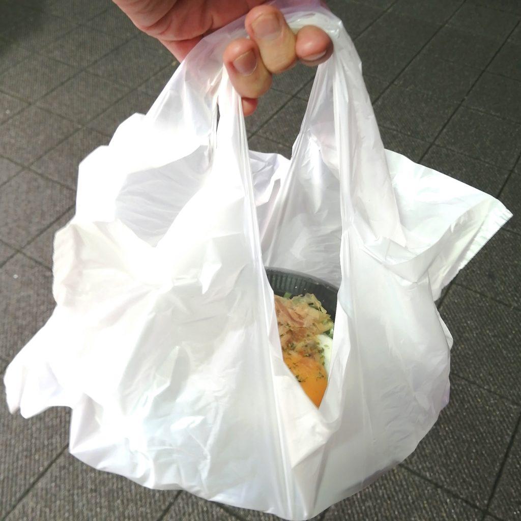 高円寺駅前テイクアウト「ぼちぼち」メニュー・購入しました