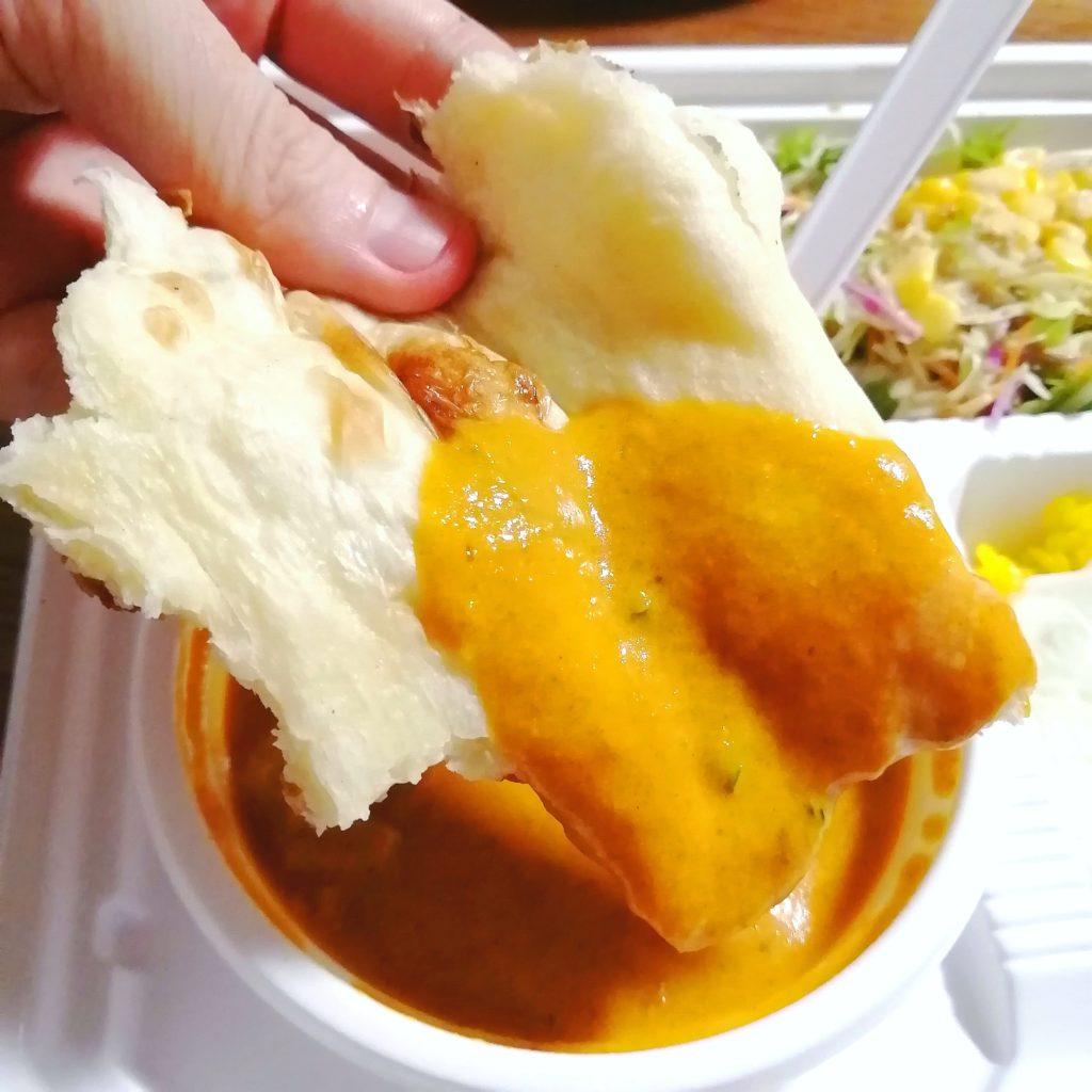 高円寺カレーテイクアウト「The Lotus」ザ・ロータス弁当・カレーを実食