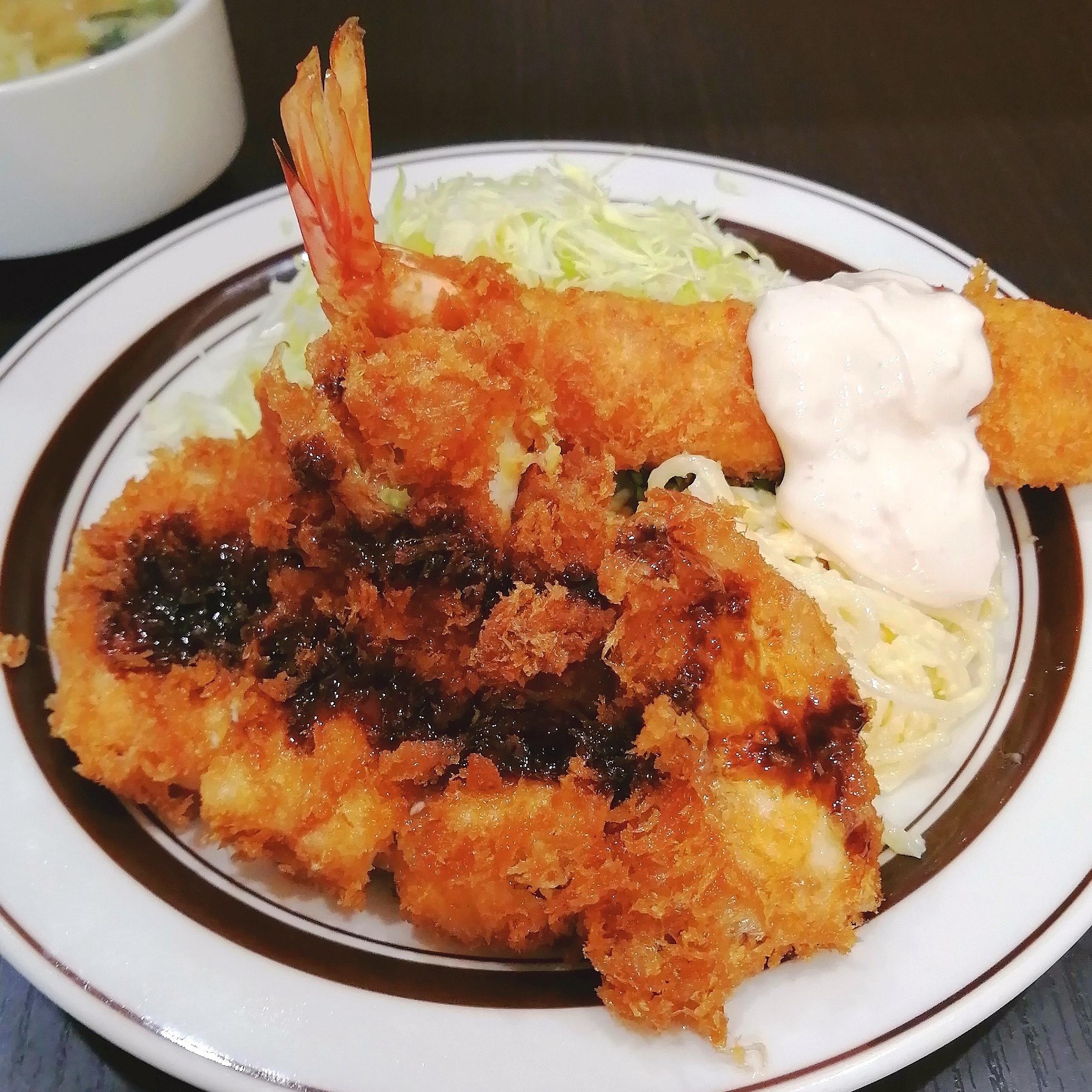 キッチン南海高円寺店・定食