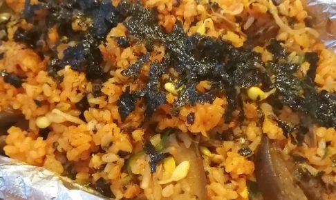 韓国の台所きむち・テイクアウト