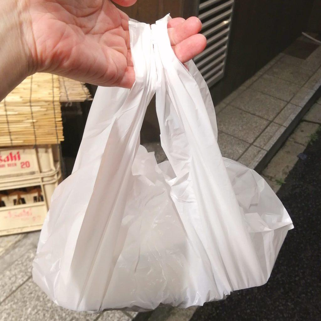 新高円寺駅前テイクアウト「九州路」購入しました