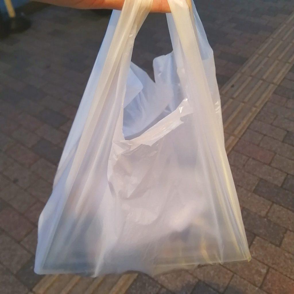 高円寺ステーキテイクアウト「すてーき亭」購入しました