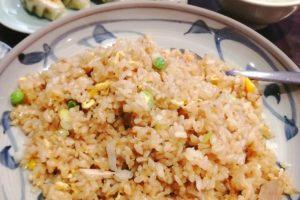雄旺・台湾料理