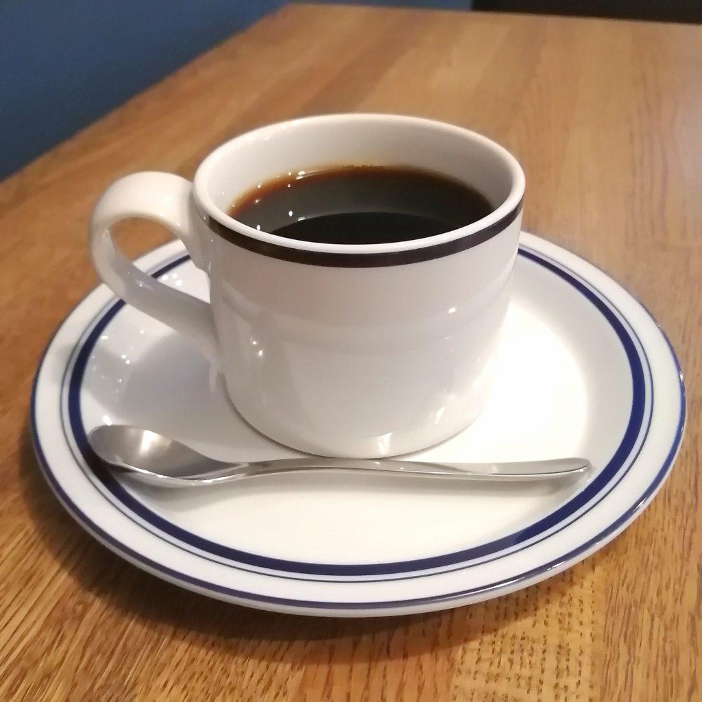 大阪豊中コーヒー「Basic珈琲」インドネシア・マンデリン深煎り